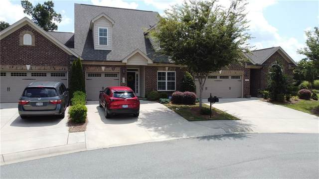 2703 Kingsbury Court, Burlington, NC 27215 (MLS #109588) :: Nanette & Co.