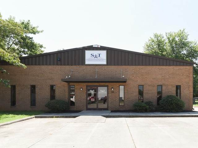 126 Everett Street, Burlington, NC 27215 (MLS #109593) :: Nanette & Co.