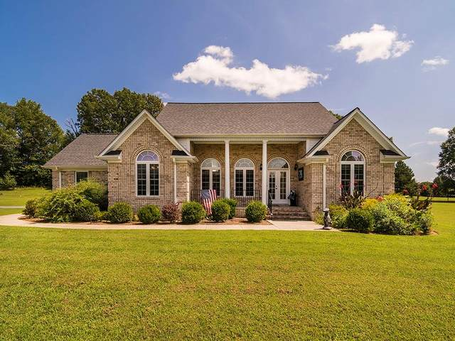 3430 Ashley Pond Court, Graham, NC 27253 (MLS #109606) :: Nanette & Co.