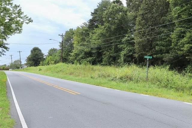 0 Apple St Extension, Burlington, NC 27217 (MLS #109717) :: Nanette & Co.
