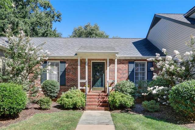 2714 W Front Street A2, Burlington, NC 27215 (MLS #110844) :: Nanette & Co.