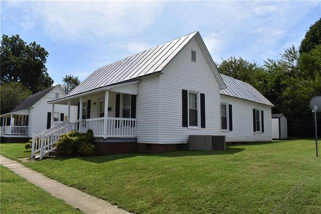 821 E Davis Street #827, Burlington, NC 27215 (MLS #110911) :: Nanette & Co.