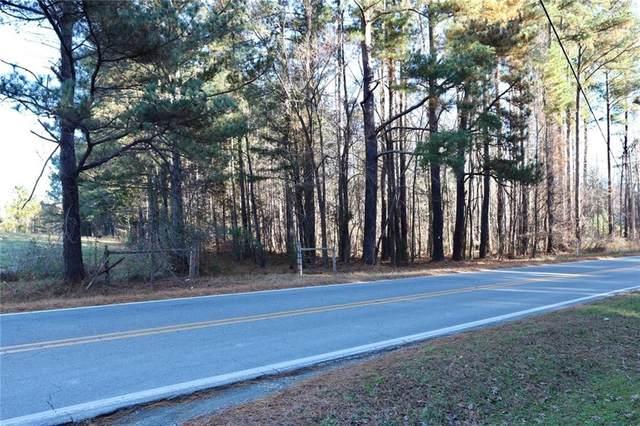 0 S Jim Minor Road, Haw River, NC 27258 (MLS #110959) :: Nanette & Co.