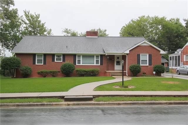 315 Climax Street, Graham, NC 27253 (#111016) :: The Jim Allen Group
