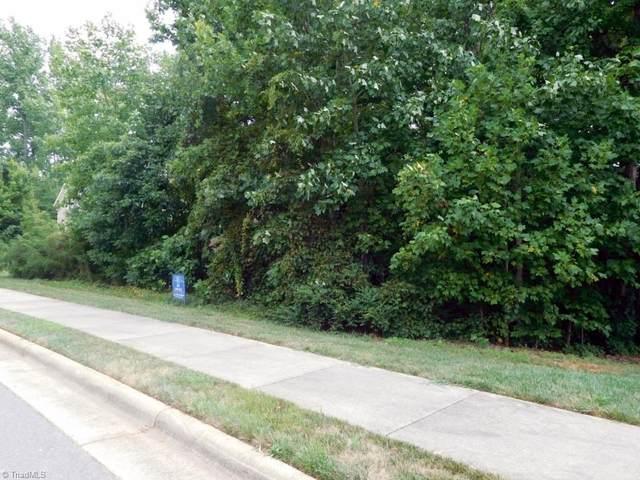 717 Golf House Road W, Whitsett, NC 27377 (MLS #111030) :: Nanette & Co.
