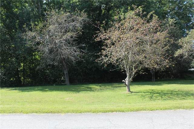 0 Woodland Drive, Elon, NC 27244 (MLS #111065) :: Nanette & Co.