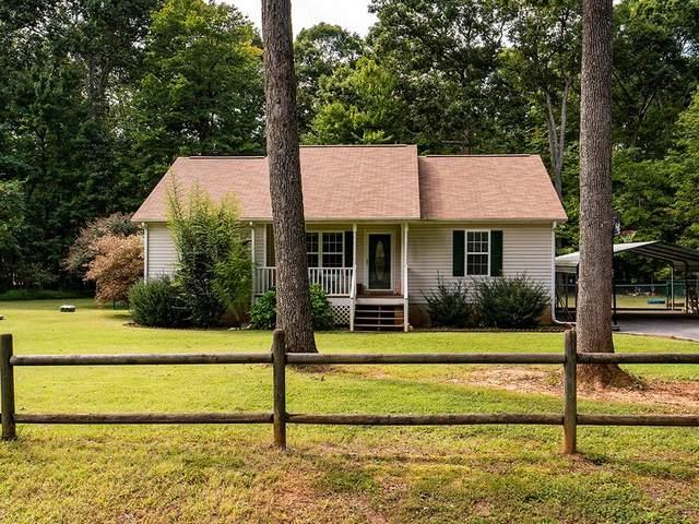 2900 Poplar Drive, Efland, NC 27243 (MLS #111069) :: Nanette & Co.