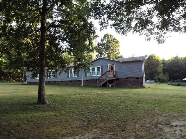 5082 Adder Ridge Lane, Burlington, NC 27217 (MLS #111090) :: Nanette & Co.