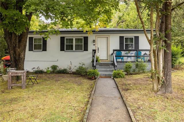 914 Martin Street, Greensboro, NC 27406 (MLS #111133) :: Nanette & Co.