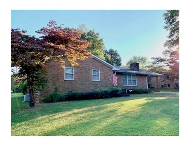 2164 Walker Avenue, Burlington, NC 27215 (MLS #111148) :: Nanette & Co.