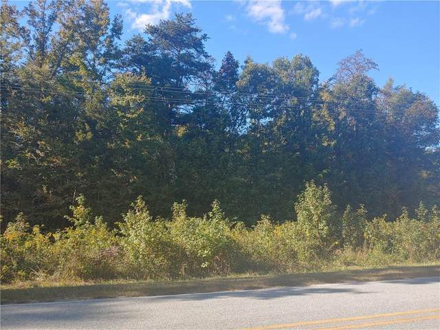 0 Roxboro Lake Road, Leasburg, NC 27291 (MLS #112188) :: Nanette & Co.