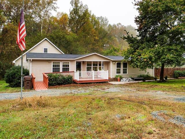 924 Elon Ossipee Road, Elon, NC 27244 (MLS #112302) :: Nanette & Co.
