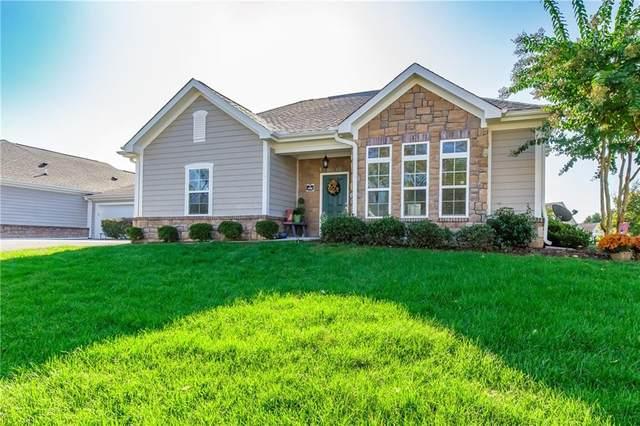 400 Faith Drive, Gibsonville, NC 27249 (MLS #112314) :: Nanette & Co.