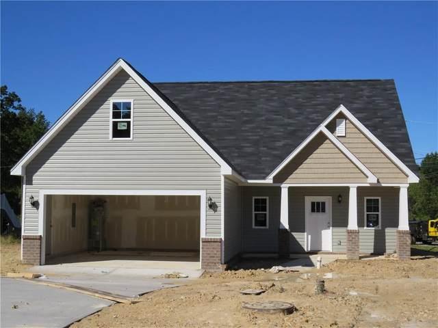 2 Roselynn Lane, Thomasville, NC 27360 (MLS #112315) :: Nanette & Co.