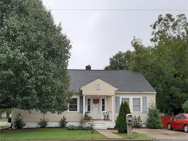 115 E Parker Street, Graham, NC 27253 (MLS #112324) :: Nanette & Co.