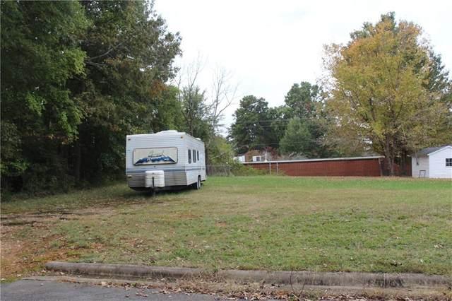 0 Bethel Street, Gibsonville, NC 27249 (MLS #112326) :: Nanette & Co.