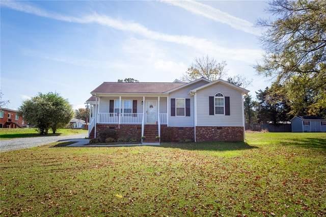 4330 Alamance Baptist Church Loop, Burlington, NC 27215 (MLS #112355) :: Nanette & Co.