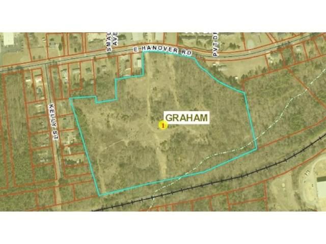 0 E Hanover Road, Graham, NC 27253 (MLS #112369) :: Nanette & Co.