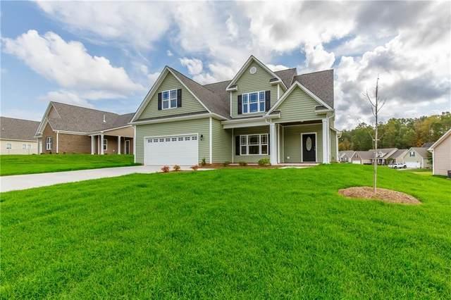 2412 Whelen Drive, Graham, NC 27253 (MLS #112371) :: Nanette & Co.
