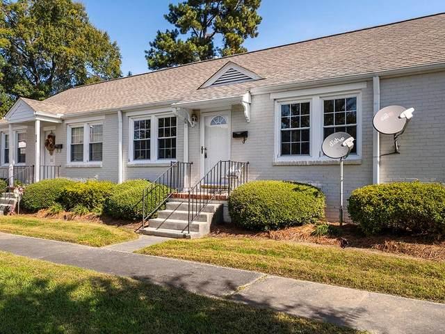 1013 Ingle Street, Burlington, NC 27215 (MLS #112375) :: Nanette & Co.