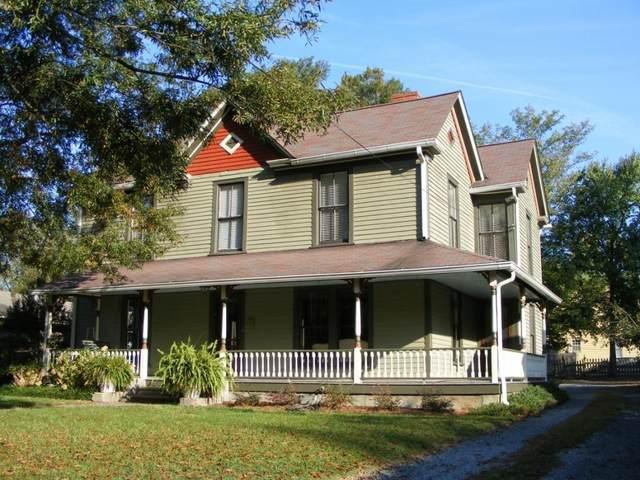 619 W Front Street, Burlington, NC 27215 (MLS #112393) :: Nanette & Co.