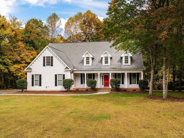 5003 Whisper Ridge Drive, Efland, NC 27243 (MLS #112408) :: Nanette & Co.