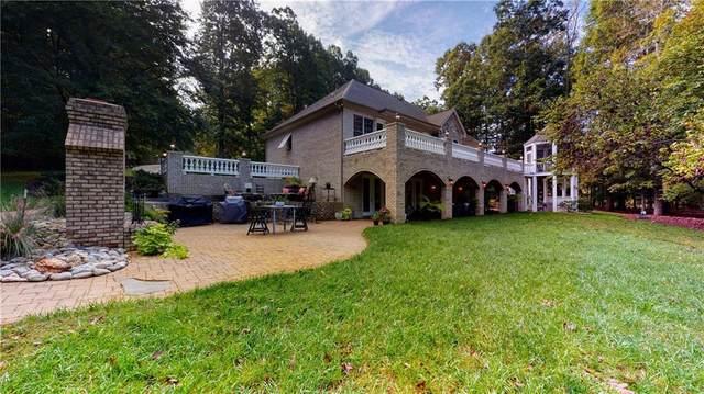 42 Turnberry Lane, Siler City, NC 27344 (MLS #112409) :: Nanette & Co.
