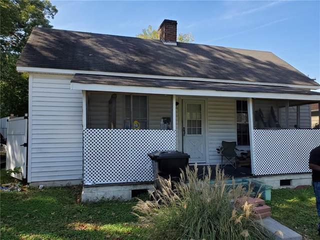 316 Tate Street, Burlington, NC 27217 (MLS #112439) :: Nanette & Co.