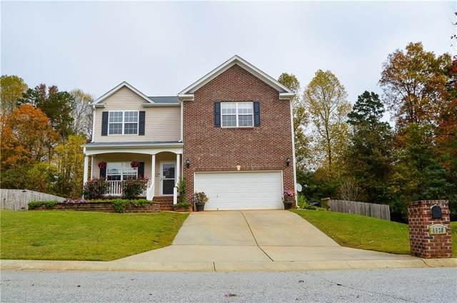 1520 Beaufort Court, Graham, NC 27253 (MLS #112446) :: Nanette & Co.
