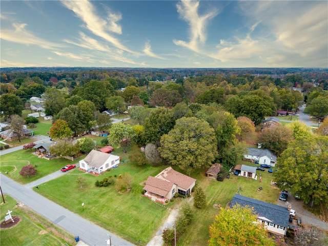 1109 E Joyner Street, Gibsonville, NC 27249 (MLS #112448) :: Nanette & Co.