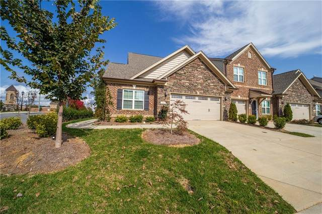 1169 Talisker Way, Burlington, NC 27215 (#112454) :: The Jim Allen Group