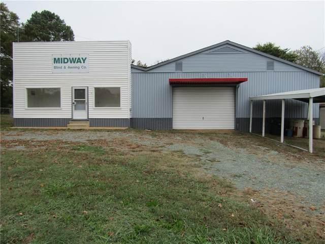1836 E Webb Avenue, Burlington, NC 27217 (MLS #112455) :: Nanette & Co.