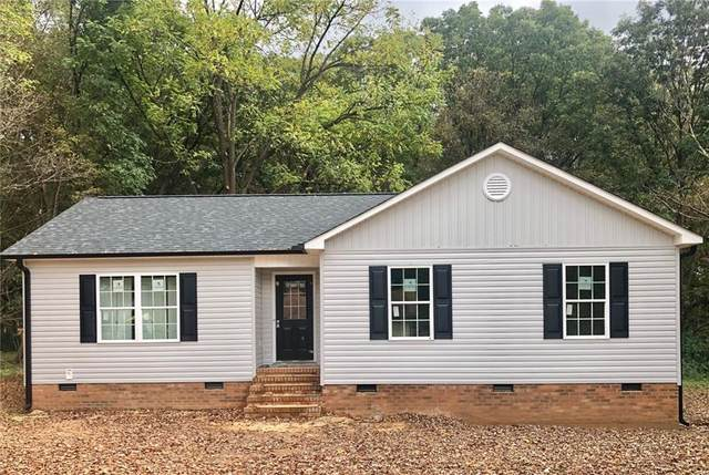 501 Washington Street, Graham, NC 27253 (MLS #112466) :: Nanette & Co.