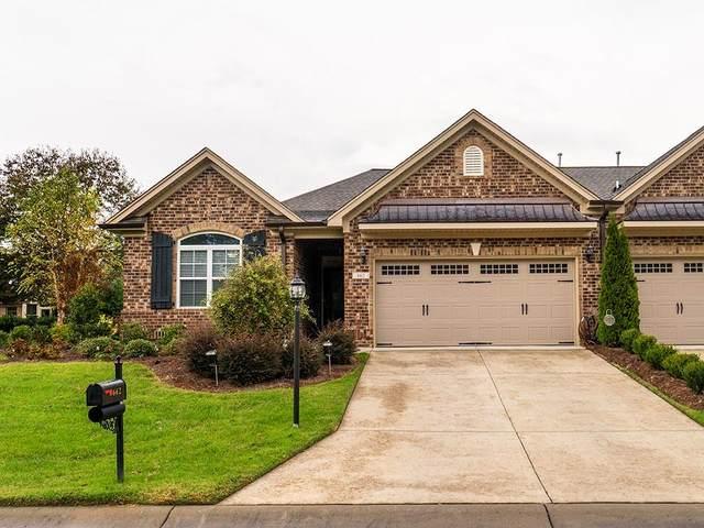 662 Whisper Ridge Drive, Graham, NC 27253 (MLS #112482) :: Nanette & Co.