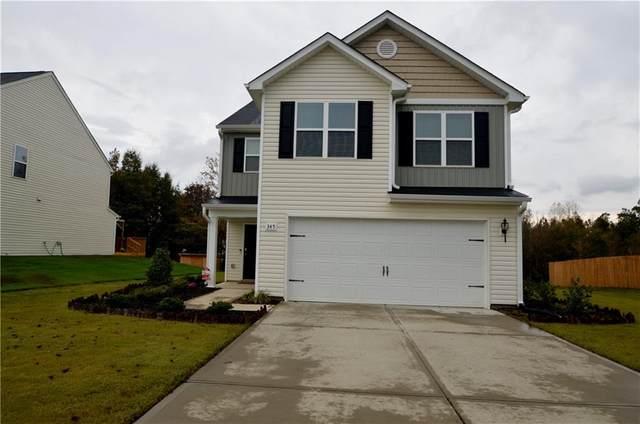 345 Donelson Way, Burlington, NC 27217 (MLS #113483) :: Nanette & Co.