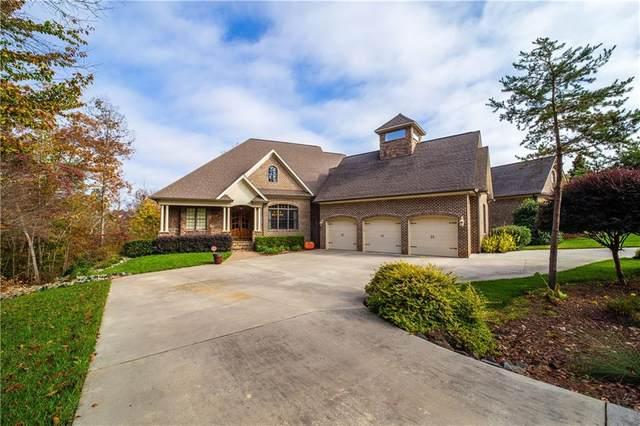 1317 Dunleigh Drive, Burlington, NC 27215 (MLS #113490) :: Nanette & Co.