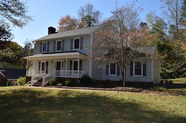 2523 Nealwood Avenue, Graham, NC 27253 (MLS #113519) :: Nanette & Co.