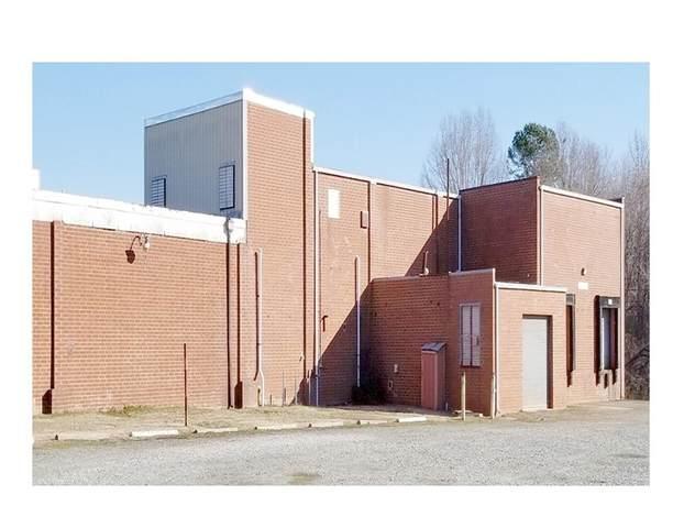 403 Burlington Avenue, Gibsonville, NC 27249 (#113610) :: The Jim Allen Group