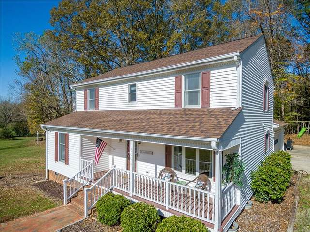 3648 Cook Street, Mebane, NC 27302 (MLS #113634) :: Nanette & Co.