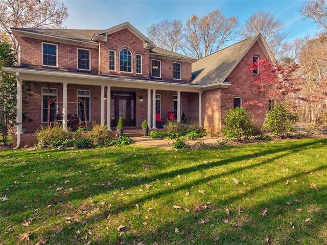 1128 N Ten Oaks Drive N, Efland, NC 27243 (MLS #113766) :: Nanette & Co.