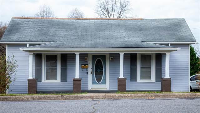 721 E Warren Avenue, Eden, NC 27288 (MLS #113768) :: Nanette & Co.