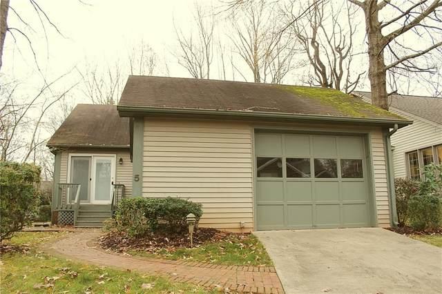 5 Willow Oak Street, Elon, NC 27244 (MLS #113799) :: Nanette & Co.