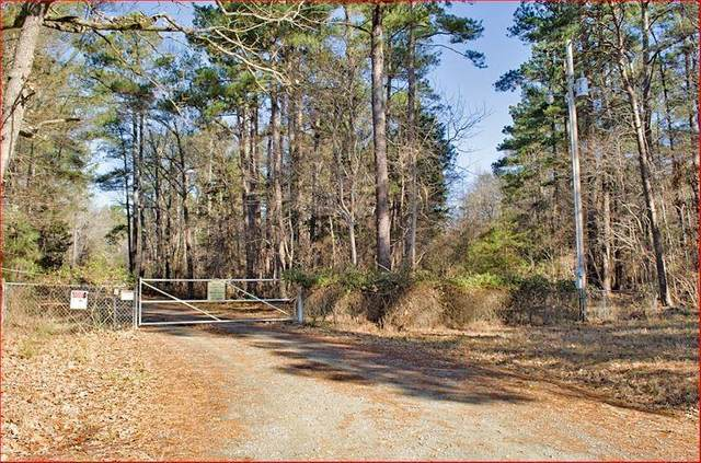 876 Clark Road, Snow Camp, NC 27349 (MLS #113846) :: Nanette & Co.
