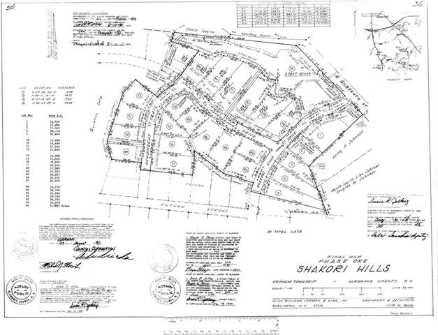 1009 Haynoke Drive, Graham, NC 27253 (#114013) :: The Jim Allen Group