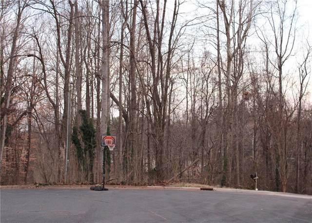 6 Teaberry Court, Greensboro, NC 27455 (MLS #114064) :: Nanette & Co.