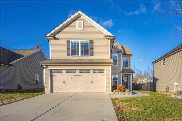 103 Graphite Drive, Gibsonville, NC 27249 (#114096) :: The Jim Allen Group