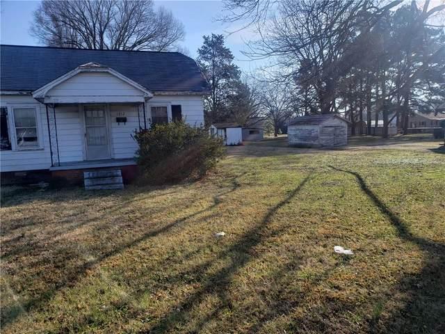 1212 S Main Street, Graham, NC 27253 (MLS #114129) :: Nanette & Co.