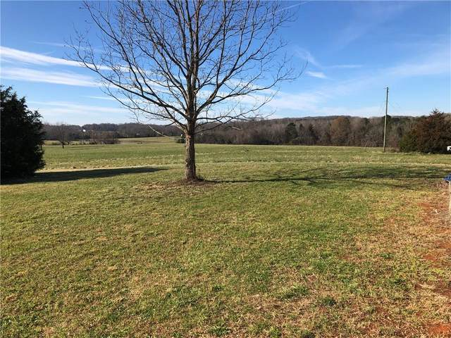 6351 Snow Camp Road, Snow Camp, NC 27349 (MLS #114140) :: Nanette & Co.