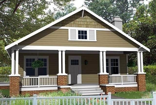 1040 Gant Road, Graham, NC 27253 (#114153) :: The Jim Allen Group