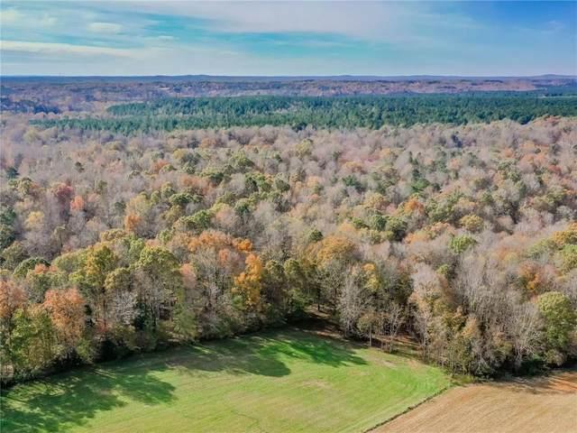 Lot 7 Rogers Farm Road Lot 7, Chapel Hill, NC 27516 (#114172) :: The Jim Allen Group